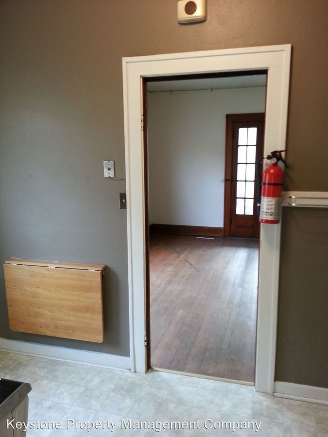 1 Bedroom 1 Bathroom Apartment for rent at 528 N. Gilbert Street in Iowa City, IA