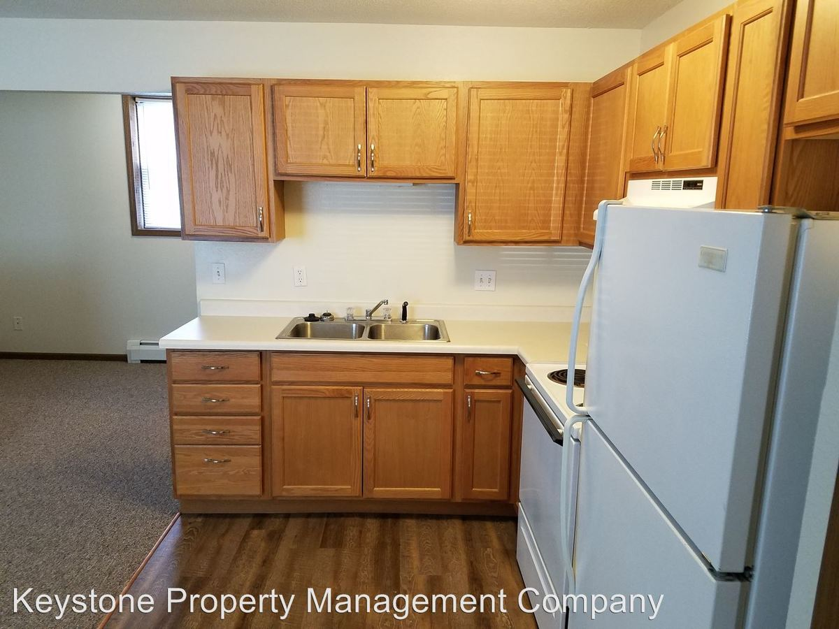 1 Bedroom 1 Bathroom Apartment for rent at 201 5th Street in Coralville, IA