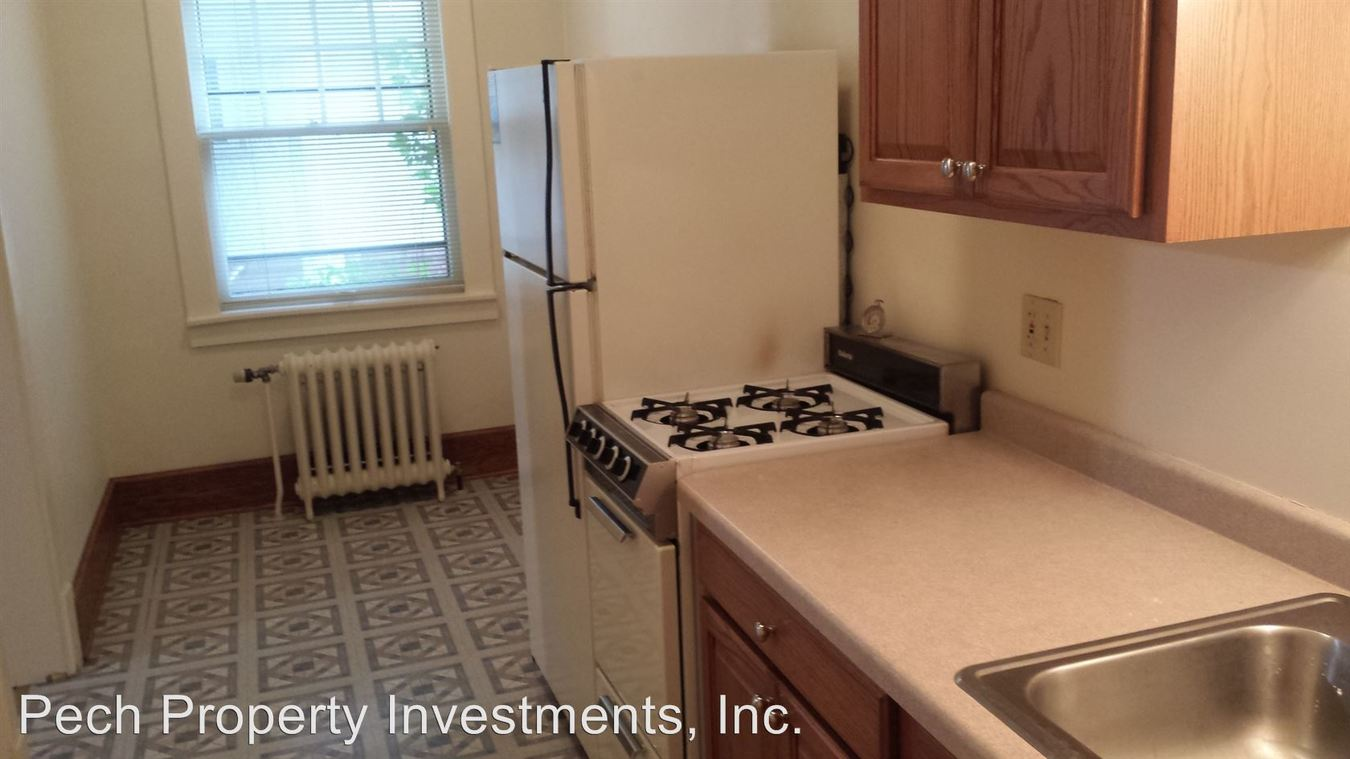 1 Bedroom 1 Bathroom Apartment for rent at 3554 N. Prospect Avenue in Shorewood, WI
