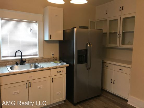 1 Bedroom 1 Bathroom Apartment for rent at 1509 Fayetteville Street in Durham, NC