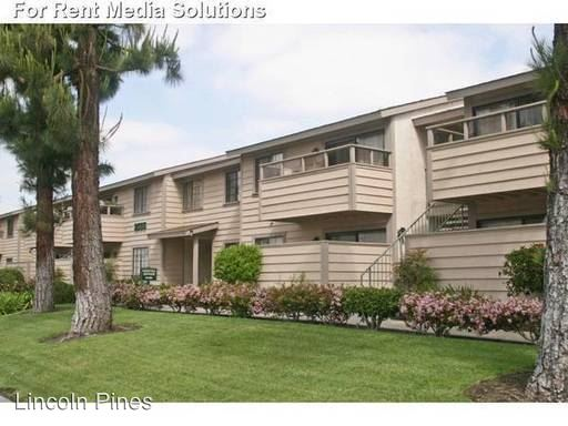 1 Bedroom 1 Bathroom Apartment for rent at 2555 W Lincoln Ave in Anaheim, CA
