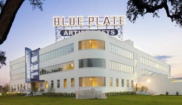 Blue Plate Artist Lofts