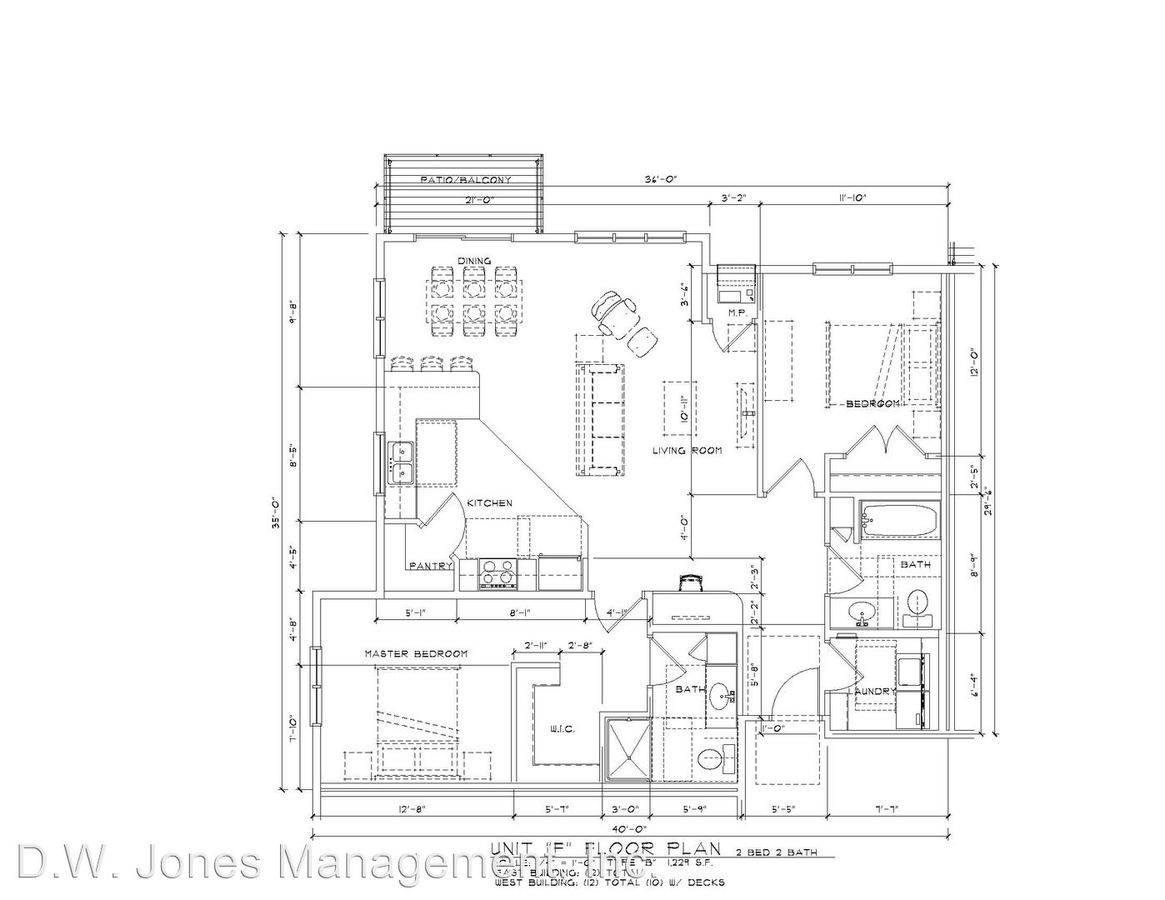 2 Bedrooms 2 Bathrooms Apartment for rent at 4725 Matterhorn Circle in Duluth, MN
