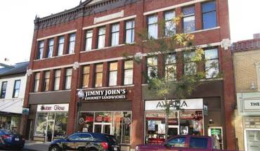 14-18 S. Court St. Apartment for rent in Athens, OH