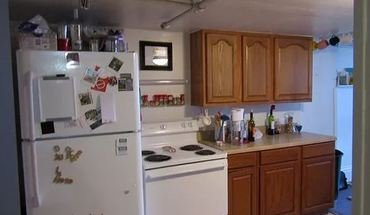 21 1/2 S. Court Apartment for rent in Athens, OH