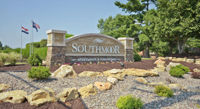 Similar Apartment at Southmoor Apartments
