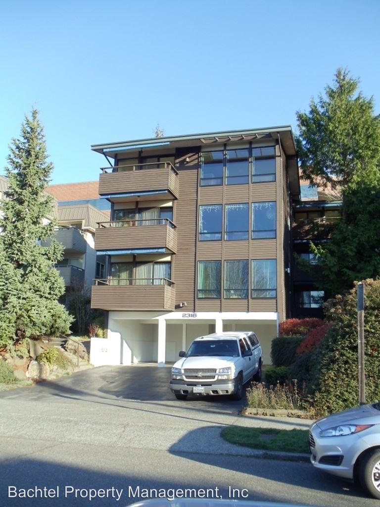 Similar Apartment at 2316 Yale Ave. E.
