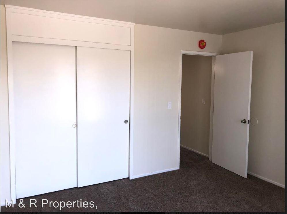 1 Bedroom 1 Bathroom Apartment for rent at 1050 Beech Street in Redwood City, CA
