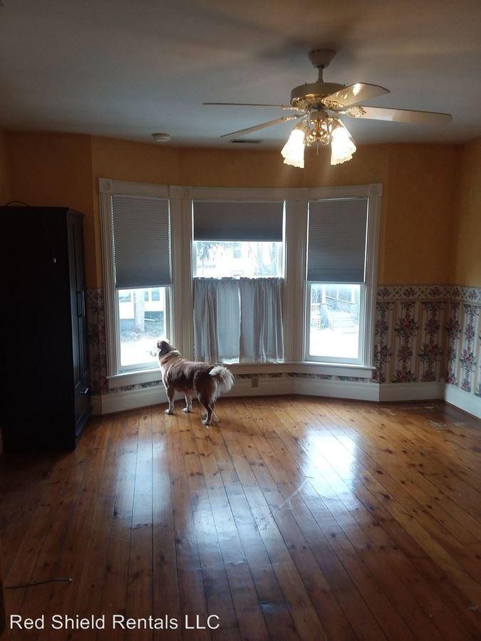 1 Bedroom 1 Bathroom Apartment for rent at 103 S Huron Street in Ypsilanti, MI