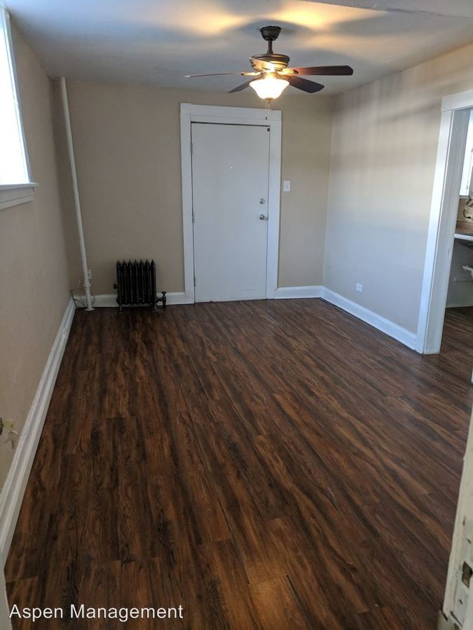 1 Bedroom 1 Bathroom Apartment for rent at 725 Logan Street in Denver, CO