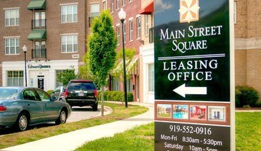 Main Street Square Apartments Apartment for rent in Holly Springs, NC