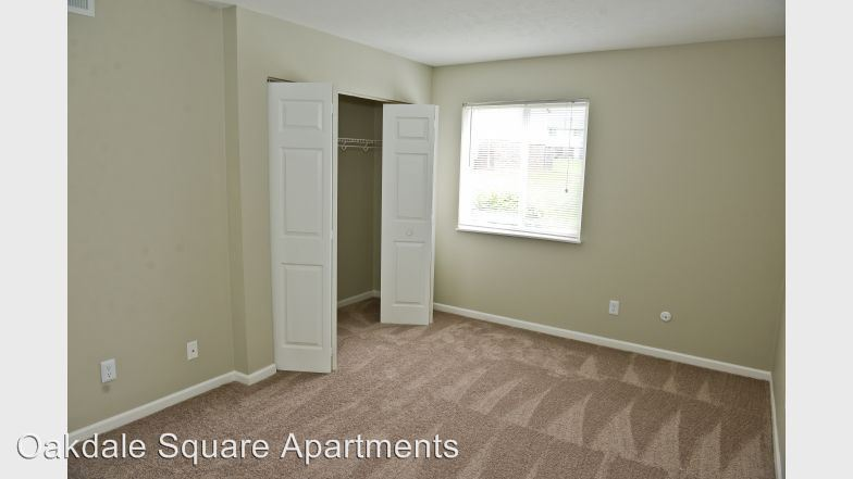 2 Bedrooms 1 Bathroom Apartment for rent at 1655 S Oakdale Dr in Bloomington, IN