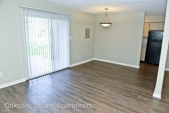 1 Bedroom 1 Bathroom Apartment for rent at 1655 S Oakdale Dr in Bloomington, IN