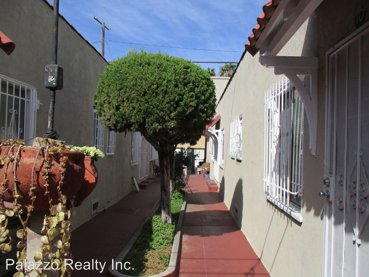 1 Bedroom 1 Bathroom Apartment for rent at 1819 E. 4th Street in Long Beach, CA