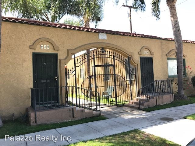 Studio 1 Bathroom Apartment for rent at 924-930 3rd St. in Long Beach, CA