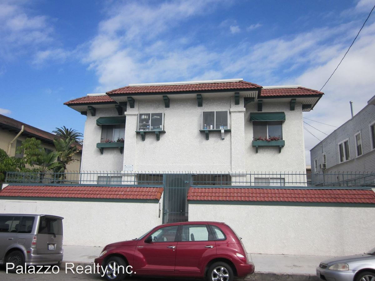 Studio 1 Bathroom Apartment for rent at 1615 E. Broadway Ave. in Long Beach, CA