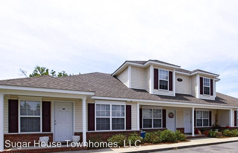 1 Bedroom 1 Bathroom Apartment for rent at 101 Cypress Plantation Rd in Moncks Corner, SC