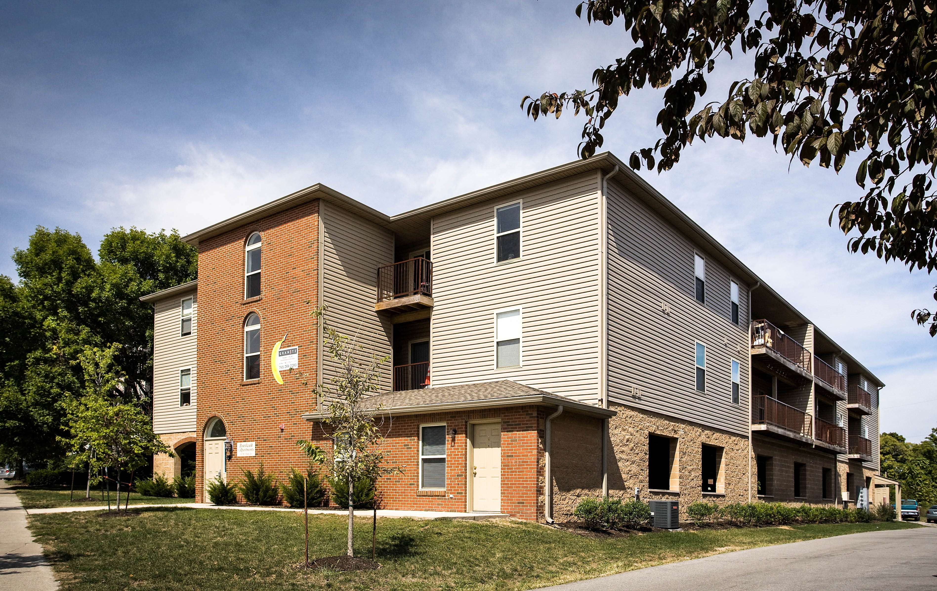 Purdue University Purdue Housing