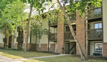 Chauncey Ridge Apartment for rent in West Lafayette, IN