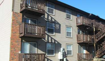 Crewview Apartment for rent in West Lafayette, IN