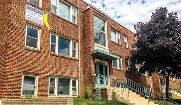 Similar Apartment at Grant Flats