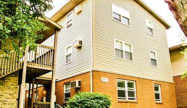 Pearl Circle Apartment for rent in West Lafayette, IN