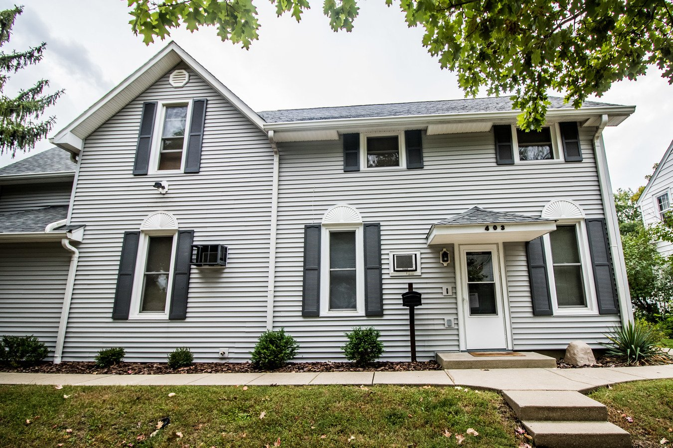 4 Bedrooms 1 Bathroom Apartment for rent at Liberty Corner in West Lafayette, IN