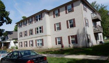 Similar Apartment at 1015 N 6th St. 202