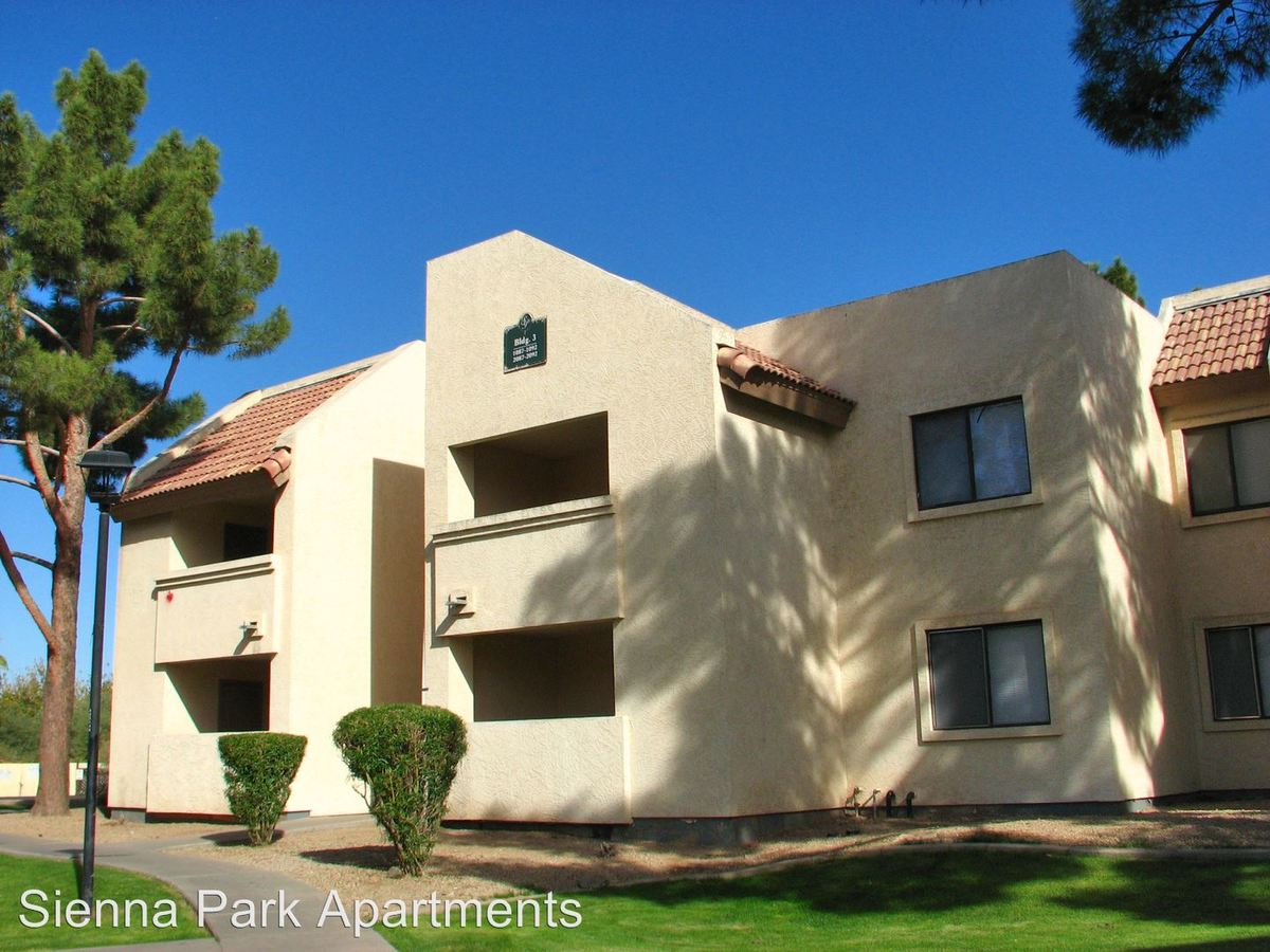 1 Bedroom 1 Bathroom Apartment for rent at 6444 N. 67th Avenue in Glendale, AZ