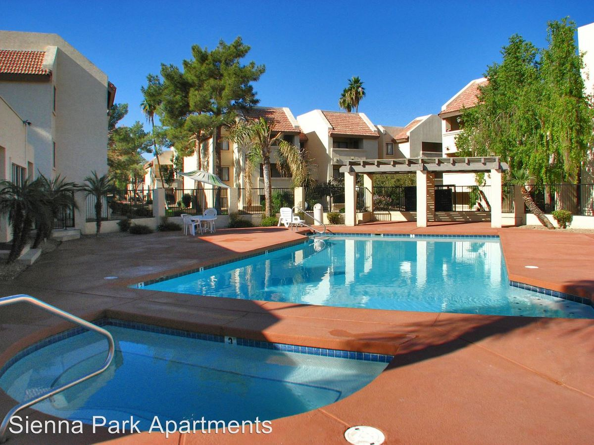 2 Bedrooms 2 Bathrooms Apartment for rent at 6444 N. 67th Avenue in Glendale, AZ
