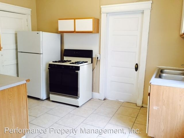 1 Bedroom 1 Bathroom Apartment for rent at 1450 Clarkson St. in Denver, CO