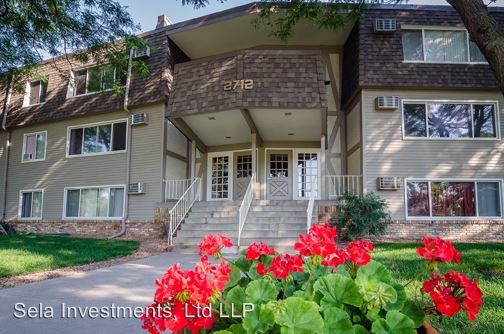 1 Bedroom 1 Bathroom Apartment for rent at 2700-2712-2727 Rhode Island Av in St Louis Park, MN