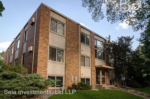 1 Bedroom 1 Bathroom Apartment for rent at 2649 Humboldt Ave S in Minneapolis, MN