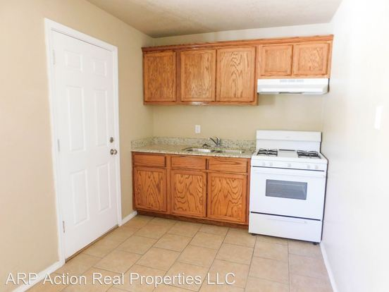 1 Bedroom 1 Bathroom Apartment for rent at 8612 Lawson St in El Paso, TX