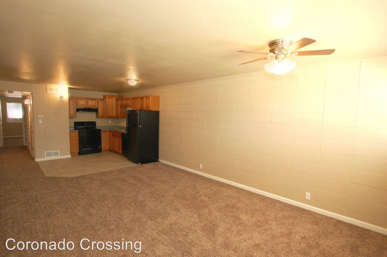 3333 Toledo Ave Lubbock, TX Apartment for Rent
