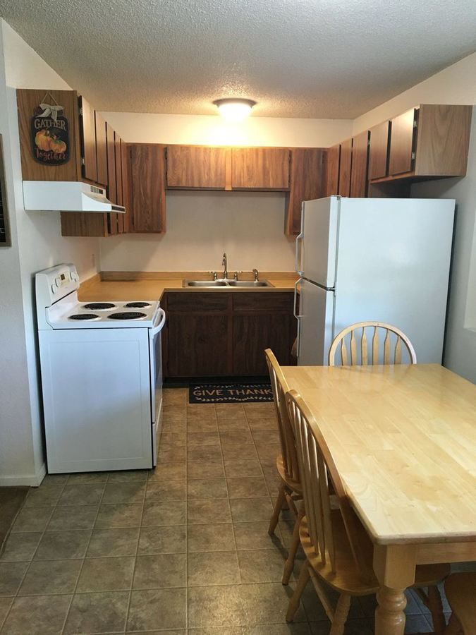 2 Bedrooms 1 Bathroom Apartment for rent at 179 Rosewood Drive (nb) in Kalispell, MT
