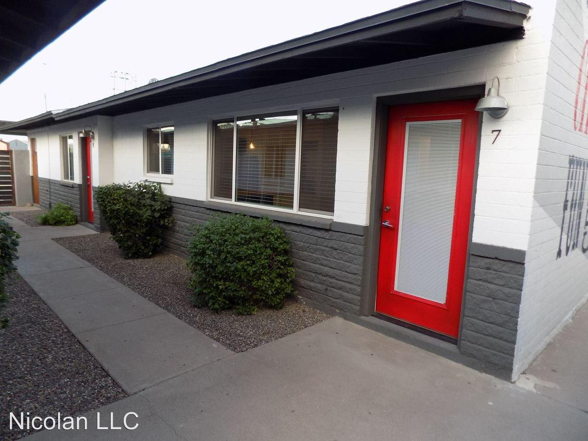 2 Bedrooms 1 Bathroom Apartment for rent at 376 E Alvarado Road in Phoenix, AZ