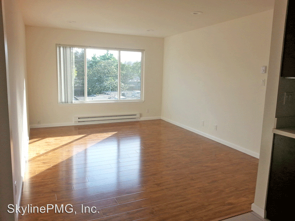 2 Bedrooms 1 Bathroom Apartment for rent at 1114 Hopkins St in Redwood City, CA