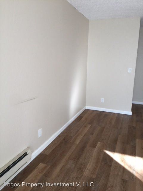 1 Bedroom 1 Bathroom Apartment for rent at 1299 Leigh Ave in San Jose, CA