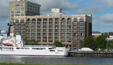 Similar Apartment at 106 N Water St.