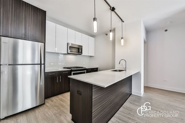 Studio 1 Bathroom House for rent at Mila in Chicago, IL
