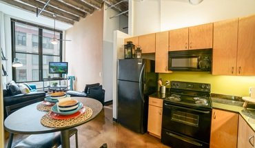 Tailor Lofts Apartment for rent in Chicago, IL