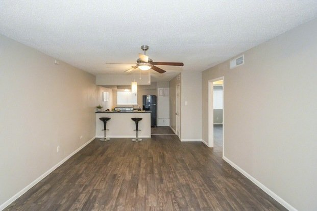 2 Bedrooms 1 Bathroom Apartment for rent at Urbana Apartments in San Antonio, TX