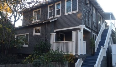 Similar Apartment at 2618 College Ave (rear House)