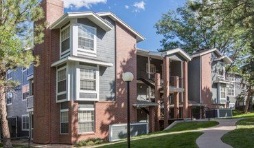 Copper Canyon Apartment Homes Apartments Highlands Ranch, CO