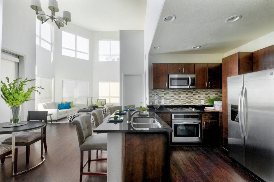 The Gramercy Residences rental