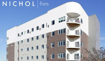 Nichol Flats Apartment for rent in Omaha, NE