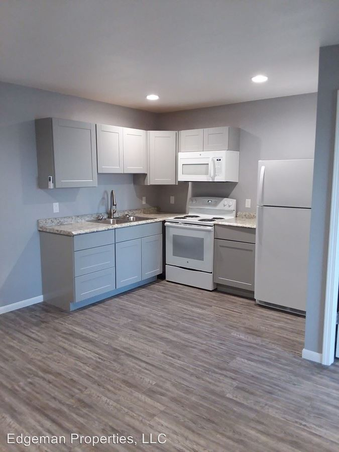 1 Bedroom 1 Bathroom Apartment for rent at 24th & Texas Ave in Joplin, MO
