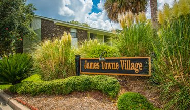 Similar Apartment at James Towne Village
