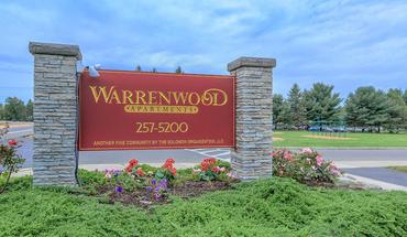 Similar Apartment at Warrenwood